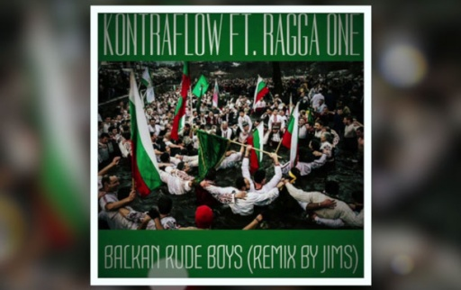 KONTRAFLOW feat. RaggaOne - Balkan Rude Boys (Jims RMX)