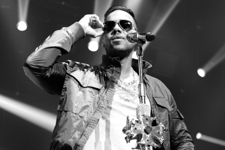 Romeo Santos - Sap Center