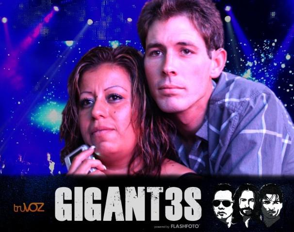 Fans de los Gigant3s