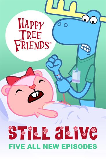 Happy Tree Friends: Still Alive