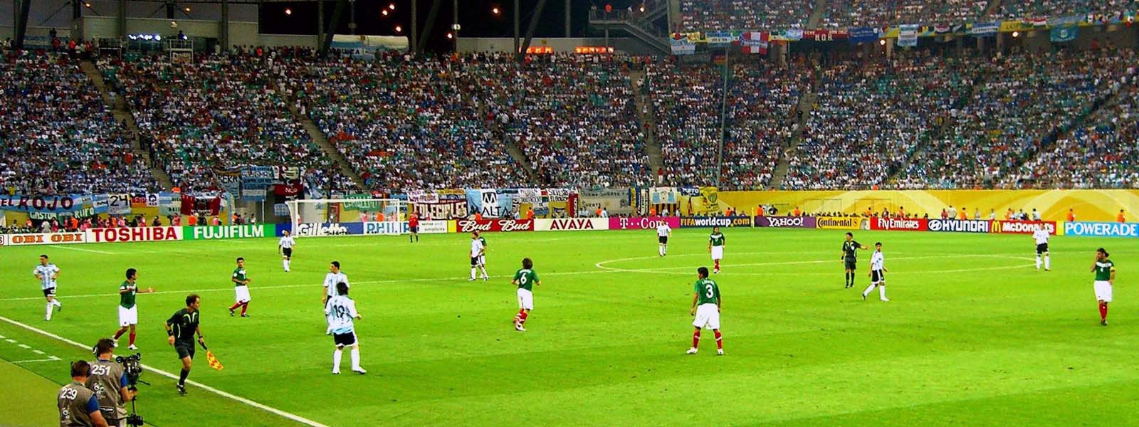 Deportes Channel Cover