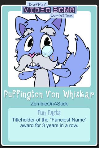 Puffington