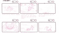 Happy Tree Friends By The Seat Of Your Pants Storyboard 13