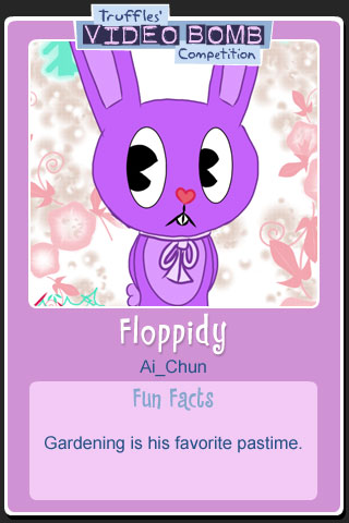 Floppidy