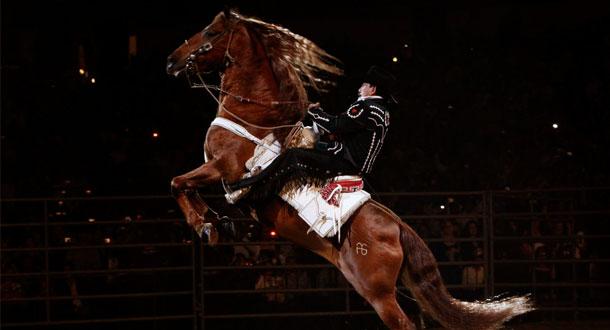 joan sebastian y sus caballos truvoz