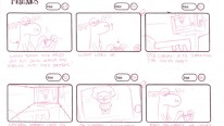 Happy Tree Friends By The Seat Of Your Pants Storyboard 09