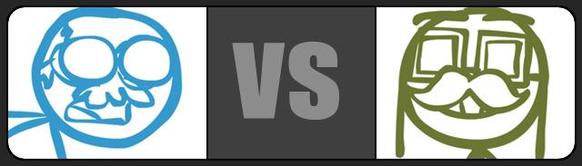 Dingleberry-vs-Crookygrin